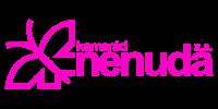 Kamarád - Nenuda (logo)